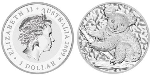 Australian-Silver-Koala