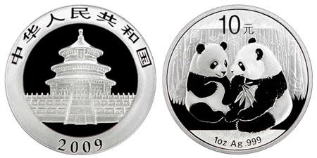 Silver-Panda