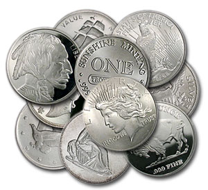 What Silver To Buy Bars Vs Coins Vs Rounds Vs Junk Silver